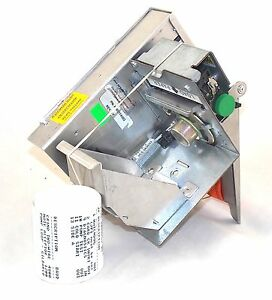 Gilbarco Veeder Root Encore 300 Printer Assembly M00317a003 Remanufactured