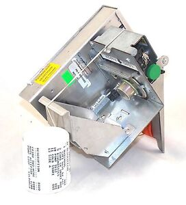 Gilbarco Veeder Root Encore 300 Printer Assembly M00317a003 Remanufacture