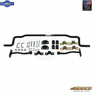 1970 1981 Gm F Body Rear Sway Bar 1 Kit Addco 681 Usa Made New
