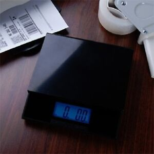 1 New High Quality Digiweigh 56lb Digital Usb Postal Scale With Adapter Dw 56bpb