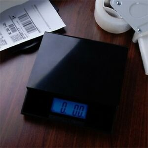 1 New High Quality Digiweigh 50lb Digital Usb Postal Scale With Adapter