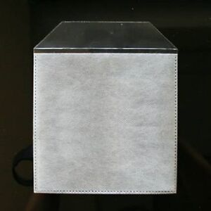 1000 Double Cpp 2 Cd dvd Sleeve W protective Liner Cpp slv w flap double