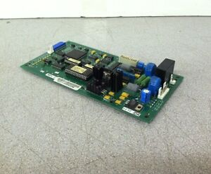 Agfa Mdm1 032a2208 Rev C Control Board For Agfa Drystar 3000