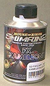 4 Oz S2 Fx52 Kameleon Gold To Green Effect Pac Fx House Of Kolor Shimrin 2