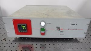 G128558 Materials Research Instruments Mri Tcpu 2 From Bruker D8 Diffractometer