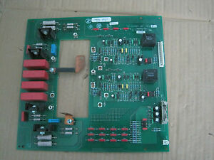 Mge Comet 80kva Ups Component Pcb Power Supply Board 72 164006 01 Lot M262