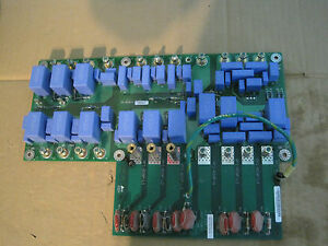 Powerware Ups Component Pcb Sch 1107203081 Art 118400125 Rev A00 Lot M278