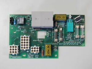 Agilent Hp 6890a Power Supply Board 120v pn G1530 60050