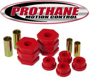 Prothane 8 220 Front Lower Control Arm Bushing Kit 1996 2000 Honda Civic Non Si