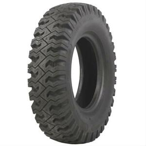 Coker Vintage Truck And Military Tire 7 00 15 Bias Ply 59132 Each