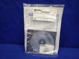 National Instruments Vxipc 870b Software Kit For Windows Nt Sealed New