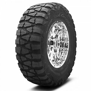 Nitto Tire 35x12 50r20lt E Mud 121q 35 35125020 35 12 5 20 Inch Tire