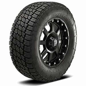 Nitto Terra Grappler G2 Traction Radial Tire 275 55r20 117t