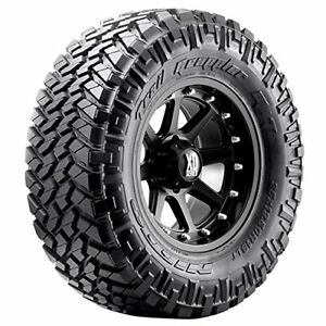 Nitto Trail Grappler M t Radial Tire 315 75r16 127q Xl