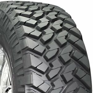 Nitto Trail Grappler M t All terrain Tire 285 65r18 125q