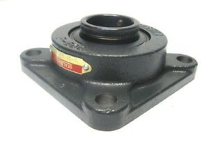 Sealmaster Sf 23 Alh Flange Bearing 1 7 16 Inch Bore 4 Bolt New In Box