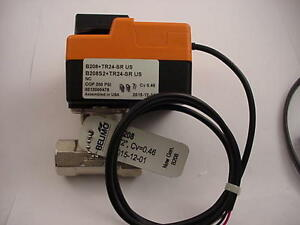Belimo Tr24 sr Us Actuator 1 2 Npt Ships On The Same Day Of The Purchase