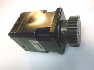Gearhead motor information on purchasing new and used for Parker bayside frameless torque motors