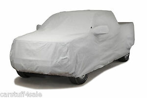 Noah All Weather Truck Cover 2015 2016 Ford F 150 Std Cab 6 5 Bed Tow Mirrors
