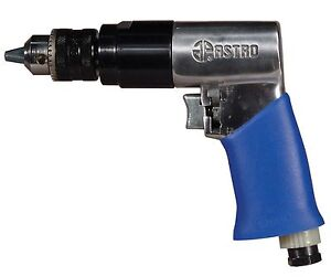 Astro Pneumatic 525c 3 8 Reversible Air Drill