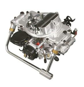 Summit Racing Carburetor 4 bbl Square Bore 600 Cfm Vacuum Secondaries W E choke