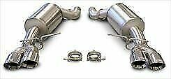 Corsa Performance Sport Axle Back Exhaust System 14559