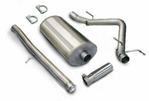 Corsa Performance Db Cat Back Exhaust System 24905