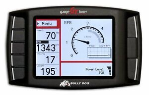 Bully Dog Triple Dog Gt Diesel Gauge Tuner 40420