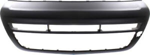 Primed Front Bumper Cover Replacement For 2012 2013 Kia Soul
