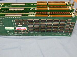 Gage Compuscope 8012 Ad Oscilloscope Card For Pc W 2 Slave Cards