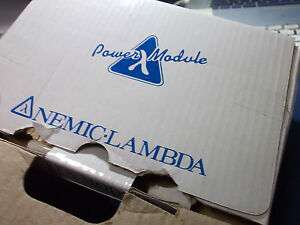 Ph300f 280 15 Densei Nemic lambda Power Supply Module New Orig Boxes