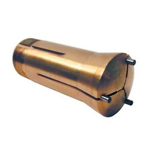 560 001b 5c Brass Emergency Collet