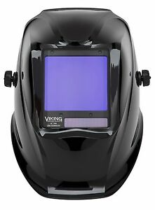 Lincoln K3034 3 Viking Black 3350 Var Sh 5 13 Helmet
