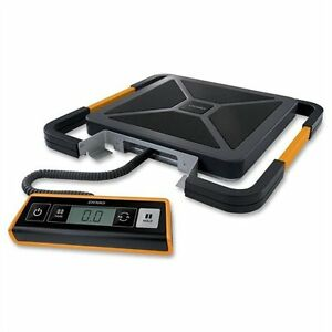 Dymo S400 Digital Usb Shipping Scale 400 Lb 181 Kg Maximum pel1776113