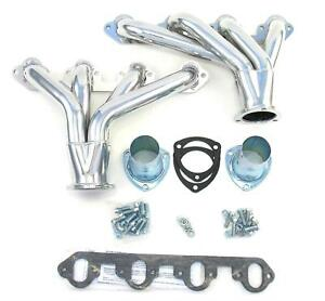 Patriot Tight Tuck Street Rod Header H8437 1