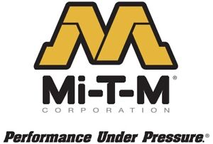 Mi t m Pressure Washer Direct Drive Crank Driven Pump 4000psi 4 0 Gpm 851 0402