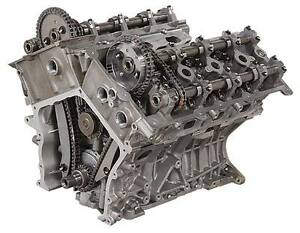 13 17 Dodge Ram 2500 3500 Remanufactured Diesel Long Block Engine 6 7l Mopar Oem