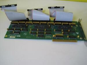 928077 Rev B Circuit Board Cardiac Pathways 8004 Ablation System Rare Cirexx2m 0