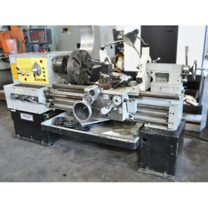 20 Lion Engine Lathe