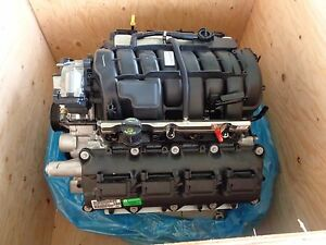 Dodge 5 7l 345 Hemi Complete Drop In Engine Plug N Play Pcm And Harness Mopar