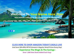 1 Of A Kind Website Business For Sale Over 200 Million Items To Make You Money