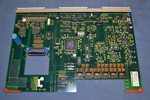 Waters Micromass Q tof 2 Mass Spectrometer Control Board 3983205dc Issue D Pcb