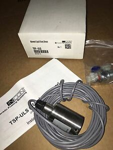 Franklin Fueling Systems Universal Liquid Sump Sensor New