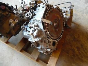 2008 2009 Honda Accord Automatic Transmission 3 5l V6 fwd 120k Tested