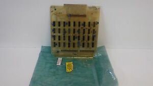 Guaranteed Honeywell Measurex Data Channel Coupler Pc Board 05257900