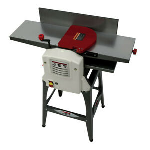 Jet B3nch Jjp 10btos 10 In Benchtop Planer jointer Combo 707410 New