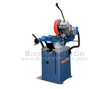 Baileigh Circular Cold Saw Cs 350eu