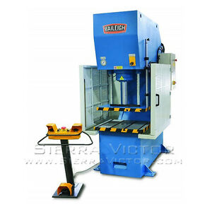 Baileigh C frame Press Cfp 45hd