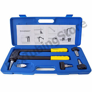 F1960 Pex Expander Tool Kit For 1 2 3 4 1 Uponor Wirsbo Propex