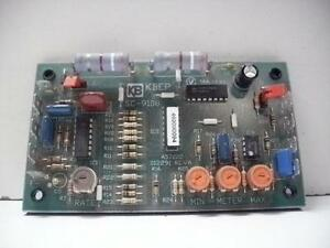 Kb Electronics Kbep 240d Digital Mop Electronic Potentiometer Tested